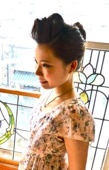 あれんじー|La Poursuite  ~ HAIR  DSIGN ~   東京 自由が丘のヘアスタイル