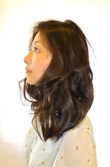 ジプシー|La Poursuite  ~ HAIR  DSIGN ~   東京 自由が丘のヘアスタイル