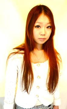 きゃりー|La Poursuite  ~ HAIR  DSIGN ~   東京 自由が丘のヘアスタイル