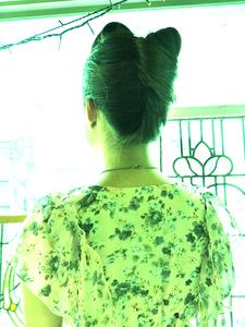個性|La Poursuite  ~ HAIR  DSIGN ~   東京 自由が丘のヘアスタイル