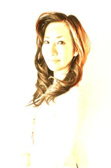 大人カールのお出かけフォーマルへア|La Poursuite  ~ HAIR  DSIGN ~   東京 自由が丘のヘアスタイル
