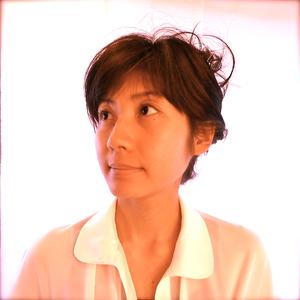 無造作な纏め髪|La Poursuite  ~ HAIR  DSIGN ~   東京 自由が丘のヘアスタイル
