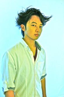 メンズヘア|La Poursuite  ~ HAIR  DSIGN ~   東京 自由が丘のヘアスタイル