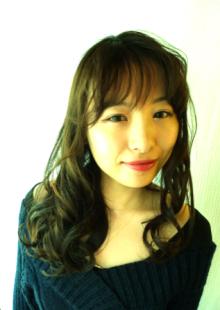 媚びない可愛らしさ! La Poursuite  ~ HAIR  DSIGN ~   東京 自由が丘のヘアスタイル