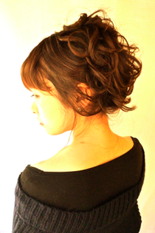 万能ヘア|La Poursuite  ~ HAIR  DSIGN ~   東京 自由が丘のヘアスタイル