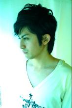 イケメン 横顔の魅力!|La Poursuite     東京・自由が丘のメンズヘアスタイル