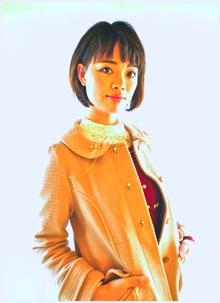マネキン人形 風|La Poursuite  ~ HAIR  DSIGN ~   東京 自由が丘のヘアスタイル