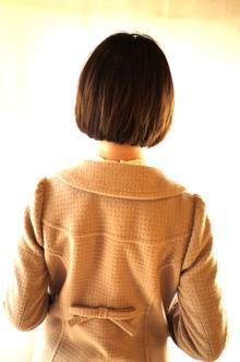 可愛さと大人っぽさの融合/you go !|La Poursuite  ~ HAIR  DSIGN ~   東京 自由が丘のヘアスタイル