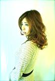 やわらかさのあるヘア La Poursuite  ~ HAIR  DSIGN ~   東京 自由が丘のヘアスタイル