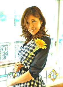 かろやかヘア〜|La Poursuite  ~ HAIR  DSIGN ~   東京 自由が丘のヘアスタイル