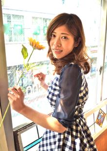 透明感|La Poursuite  ~ HAIR  DSIGN ~   東京 自由が丘のヘアスタイル