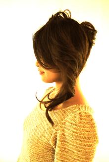 モードな感じ|La Poursuite  ~ HAIR  DSIGN ~   東京 自由が丘のヘアスタイル