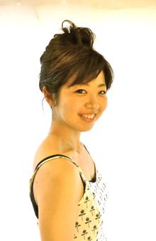 ヘアバリエーション|La Poursuite  ~ HAIR  DSIGN ~   東京 自由が丘のヘアスタイル