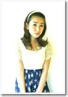 カチューシャの似合う女性 La Poursuite  ~ HAIR  DSIGN ~   東京 自由が丘のヘアスタイル