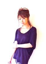 夏感|La Poursuite  ~ HAIR  DSIGN ~   東京 自由が丘のヘアスタイル
