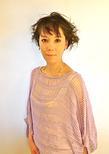 華やかショート|La Poursuite  ~ HAIR  DSIGN ~   東京 自由が丘のヘアスタイル