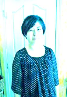 シンプルなショートスタイル!|La Poursuite  ~ HAIR  DSIGN ~   東京 自由が丘のヘアスタイル