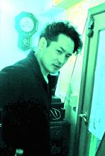 ダンディズム!|La Poursuite     東京・自由が丘のメンズヘアスタイル
