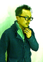 スタイリストのヘア!|La Poursuite     東京・自由が丘のメンズヘアスタイル