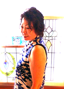 大人の魅力|La Poursuite  ~ HAIR  DSIGN ~   東京 自由が丘のヘアスタイル