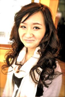ツヤがある軽さが goo !|La Poursuite  ~ HAIR  DSIGN ~   東京 自由が丘のヘアスタイル