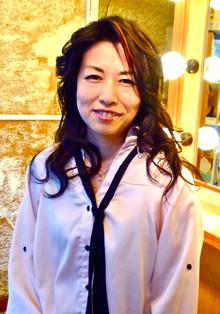 きれいな大人の女性は魅力的! La Poursuite  ~ HAIR  DSIGN ~   東京 自由が丘のヘアスタイル