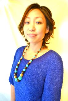 自然な美しさ!|La Poursuite  ~ HAIR  DSIGN ~   東京 自由が丘のヘアスタイル