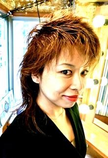 元気になれる髪型!|La Poursuite  ~ HAIR  DSIGN ~   東京 自由が丘のヘアスタイル