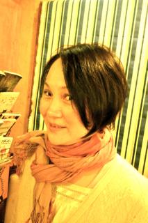 奥行きのあるボブ!|La Poursuite  ~ HAIR  DSIGN ~   東京 自由が丘のヘアスタイル