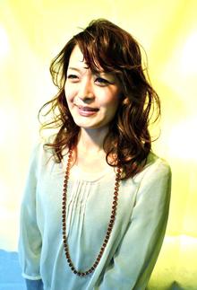 さわやかな透明感のある人!|La Poursuite  ~ HAIR  DSIGN ~   東京 自由が丘のヘアスタイル