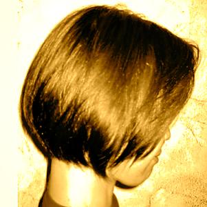 ボブ|La Poursuite  ~ HAIR  DSIGN ~   東京 自由が丘のヘアスタイル