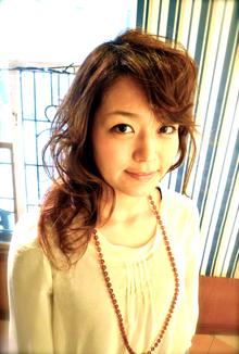 華|La Poursuite  ~ HAIR  DSIGN ~   東京 自由が丘のヘアスタイル