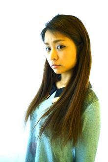ストレート上手 La Poursuite  ~ HAIR  DSIGN ~   東京 自由が丘のヘアスタイル