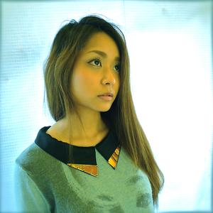 アシンメトリーな世界観!|La Poursuite  ~ HAIR  DSIGN ~   東京 自由が丘のヘアスタイル