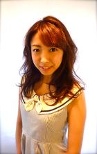 ノーブル|La Poursuite  ~ HAIR  DSIGN ~   東京 自由が丘のヘアスタイル