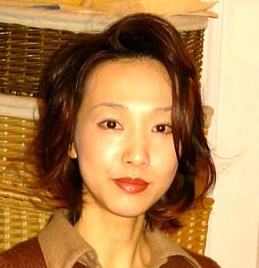 地球にとけ込もう、、、|La Poursuite  ~ HAIR  DSIGN ~   東京 自由が丘のヘアスタイル