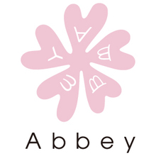 Abbey  | アビー  のロゴ