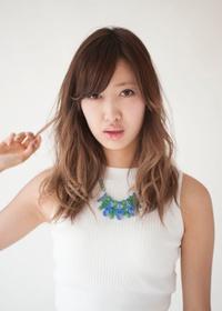 夏先どりのSUMMER HAIR