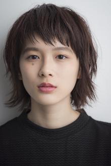 ショートウルフ&ショートバング|ACQUA aoyamaのヘアスタイル