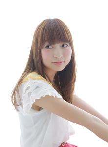 360゜どこから見ても美髪!小嶋陽菜風ナチュラルロング『伸』|ACQUA aoyamaのヘアスタイル