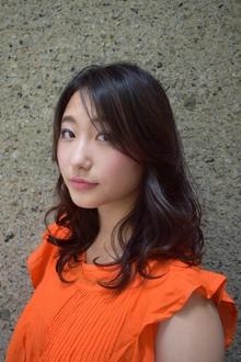 艶髪ミディアム|ACQUA omotesandoのヘアスタイル