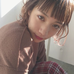 hair arrange ♡|ACQUA omotesandoのヘアスタイル