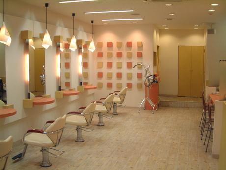 hair studio actage