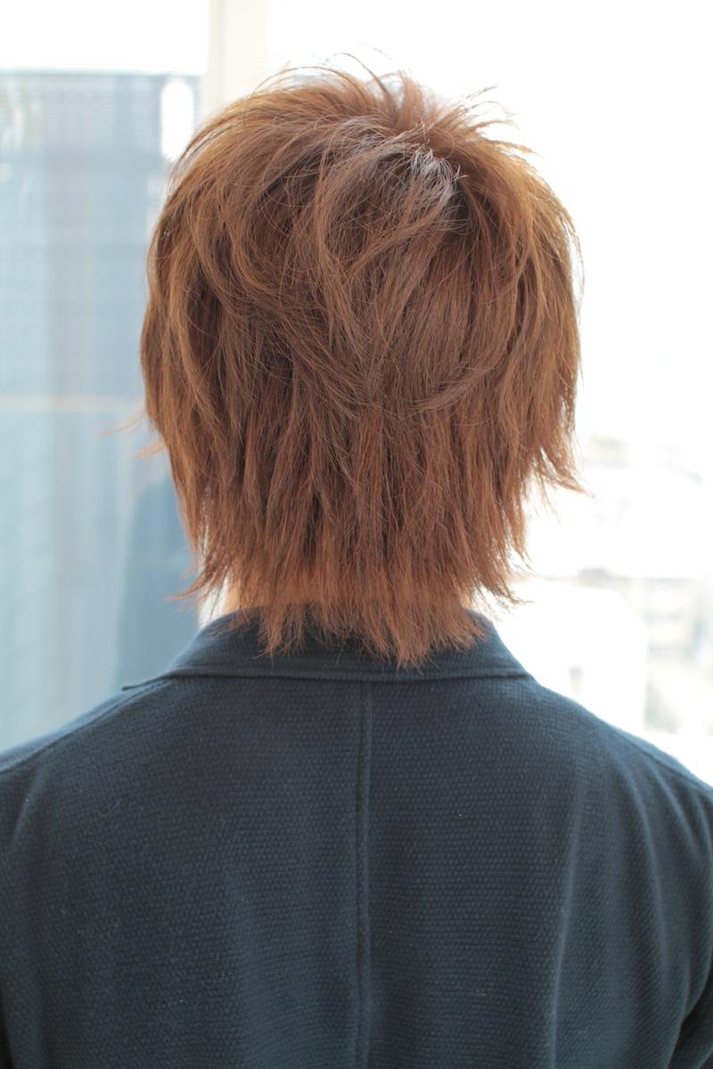 好印象スタイル☆メンズヘア(48)