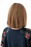 表参道 誰でもお手入れ簡単、好感度が上がる艶髪ストレートスタイル