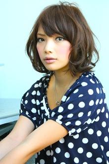 ★☆★メルティースウィートカール☆★☆|AFLOAT NAGOYAのヘアスタイル