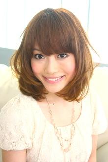 ☆王道フェミニンスタイル!|AFLOAT NAGOYAのヘアスタイル