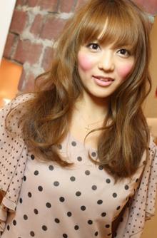 ★☆★ニュアンスル−ズウェーブ☆★☆|AFLOAT NAGOYAのヘアスタイル