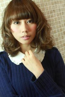 ☆トラッドガーリィ☆|AFLOAT NAGOYAのヘアスタイル