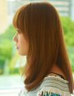 ☆凛々フェミニン☆ 大人の女性のシフォンストレート